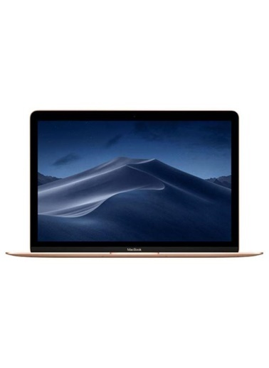 "Apple Apple Macbook 12""  İ5 1.3Ghz 8Gb 512Ssd Mrqp2Tu Gold Renkli"